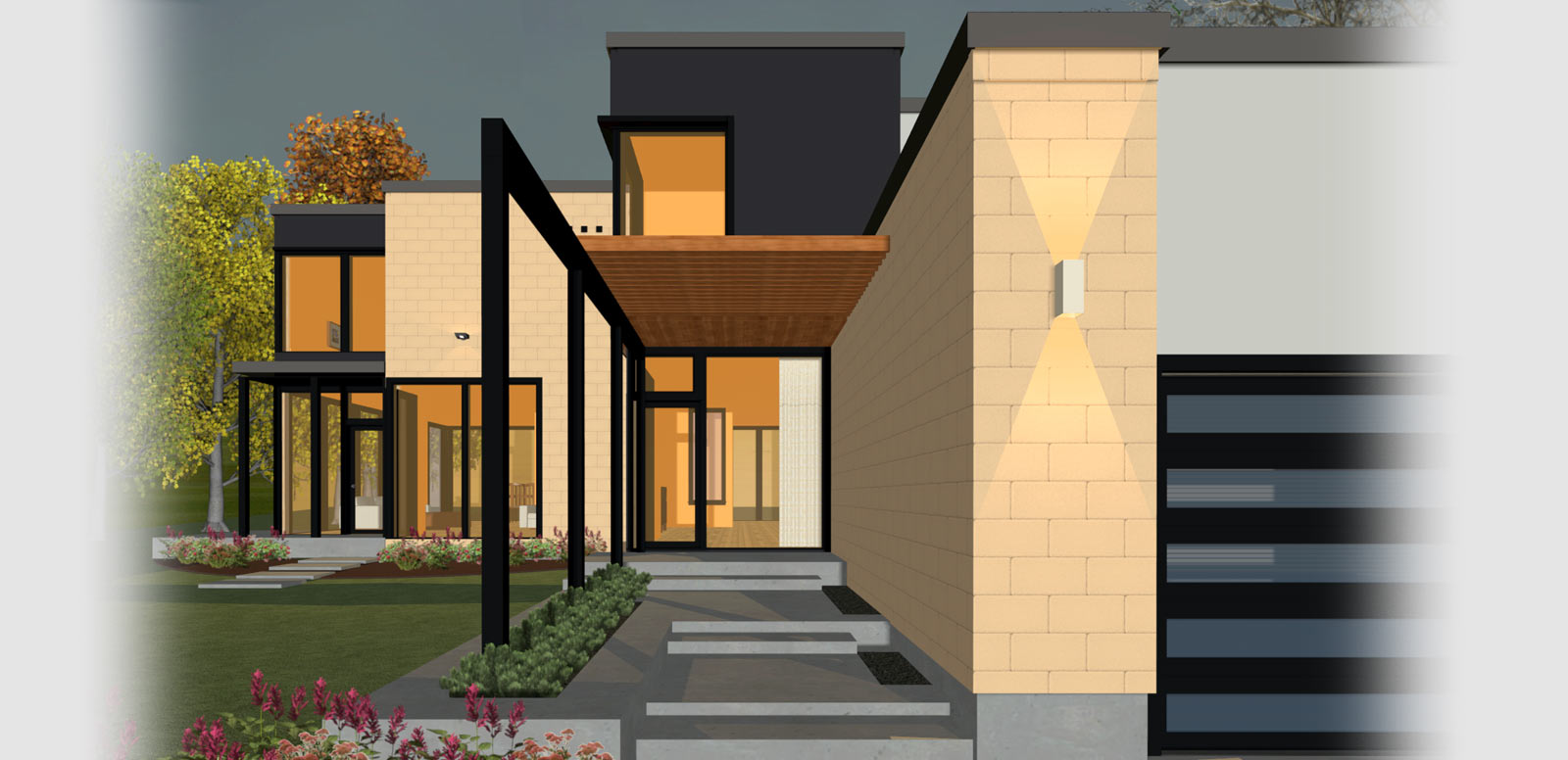 residential home designers. Contemporary or modern home design Home Designer Software for Design  Remodeling projects