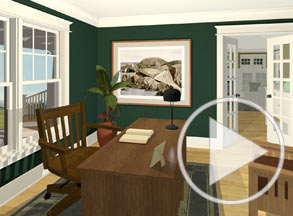 Remodeling plan and addition video