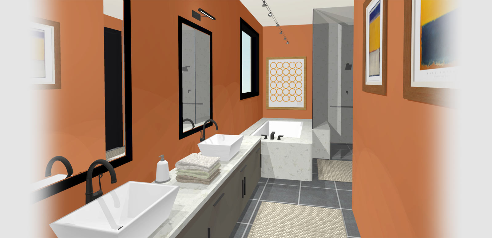 Kitchen Bathroom Design Software Home Designer Kitchen & Bath Software