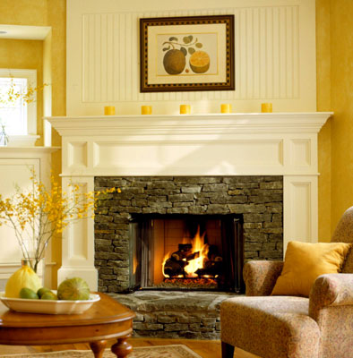 Home Design Tips Fireplace Finesse