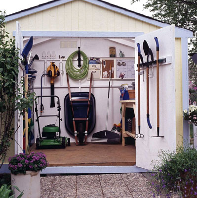 Home design tips plan the perfect garden shed for Home design tool