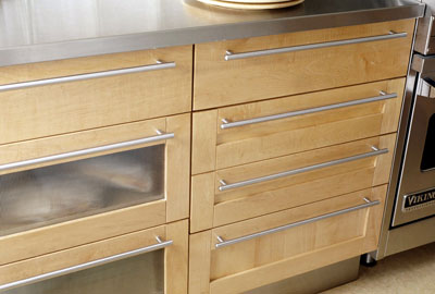 Interior Handles For Kitchen Cabinets And Drawers home design tips kitchen cabinets 101 cabinet drawers with handles that run the length of drawer