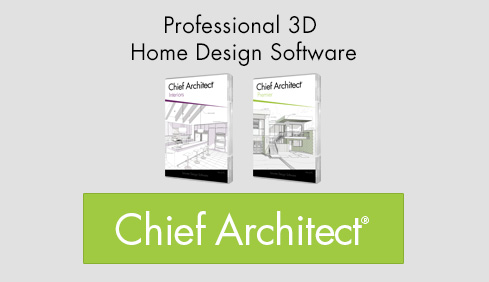 Chief Architect Software 3d Home Design Software