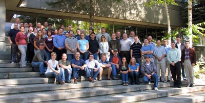 Chief Architect Software Employees