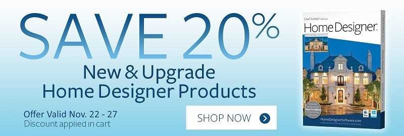 Save 20% on New Licenses and Upgrades.