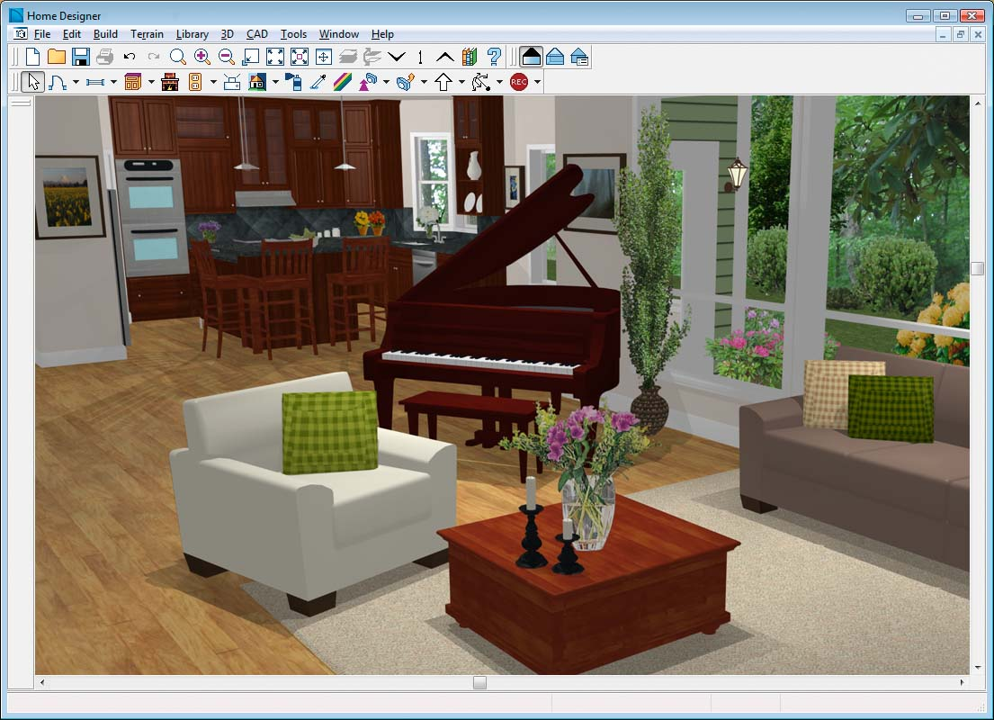 Glamcornerxo: Interior Design Software Free Download