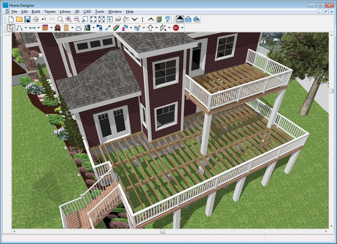 Great Framing Plan Deck Designs 1105 x 800 · 217 kB · jpeg