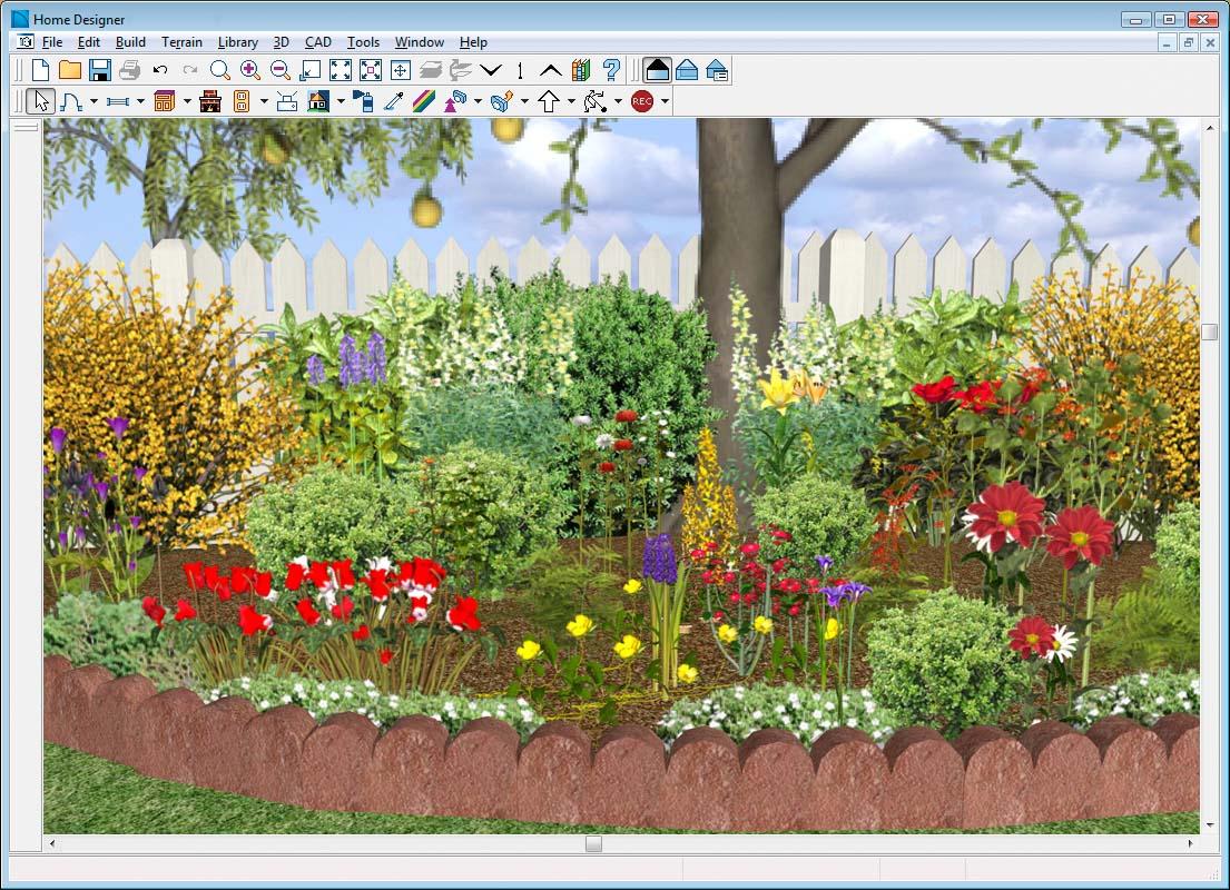 Total 3d home landscape deck v11 portjesi - Total 3d home and landscape design suite ...