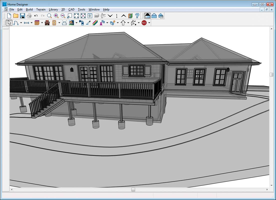 Home Designer Suite  Pc