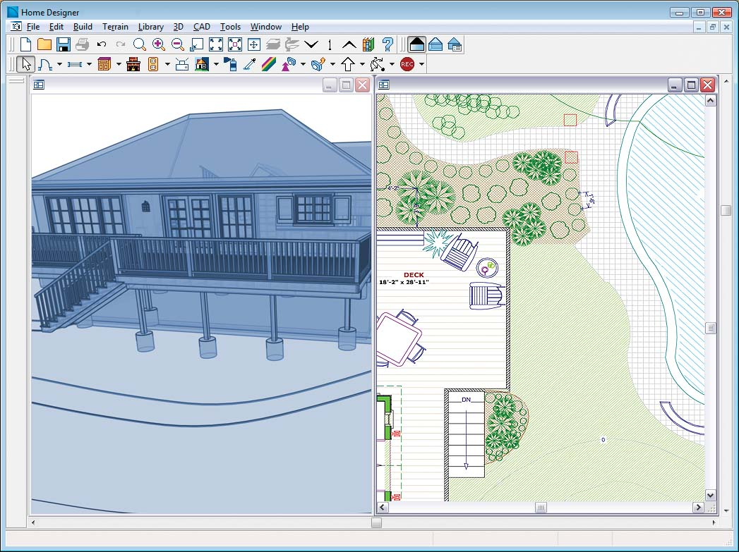 Hgtv Design Software Free Trial