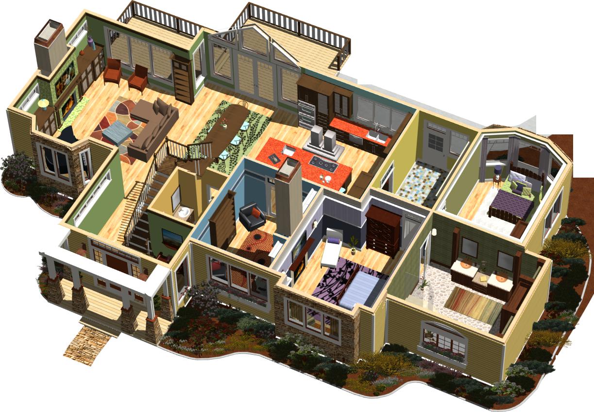 28+ [ home designer pro deck ] | free deck design software