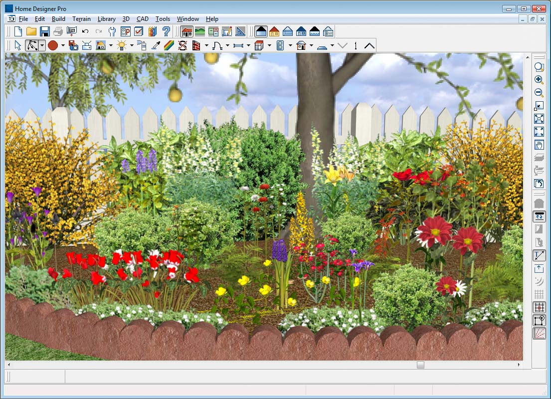 30 unique Garden Design Programs Landscape Design Software