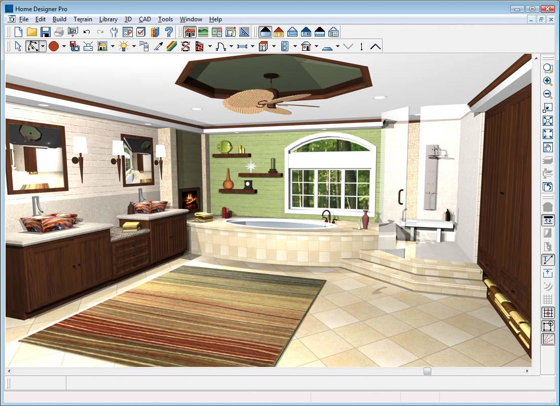 Home designer pro - Simple home design software free ...