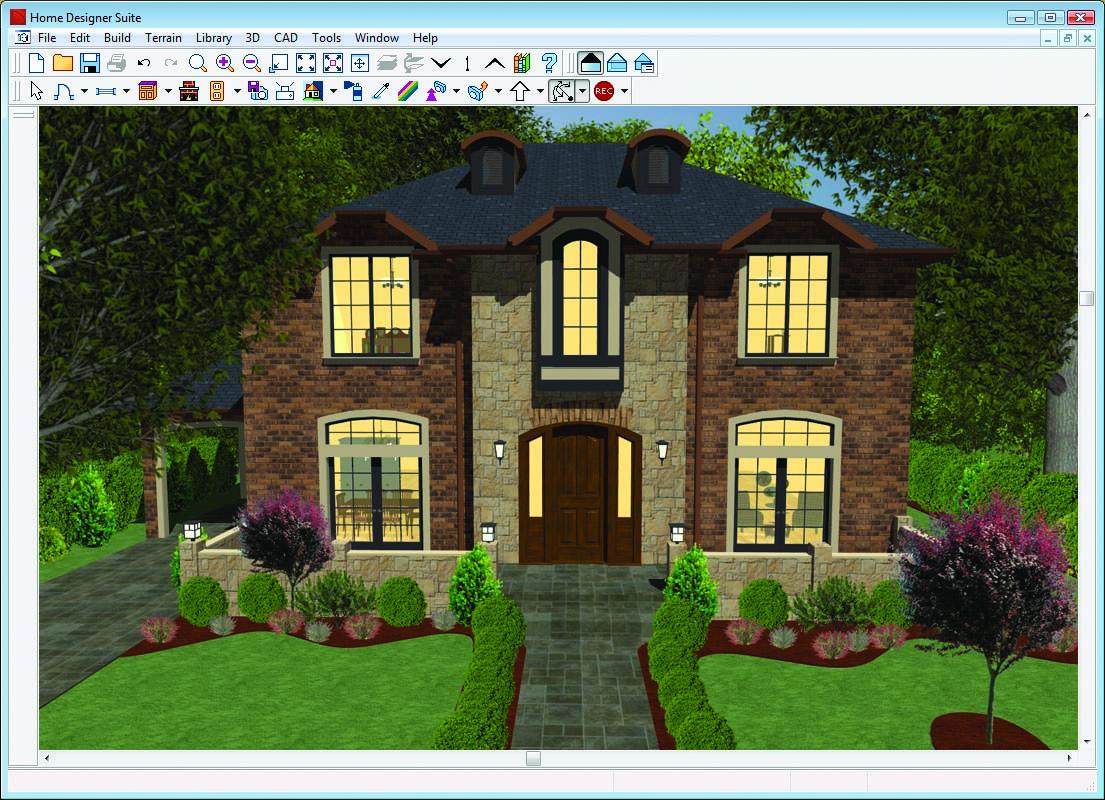Hgtv Home Landscape Platinum Suite 3 Download