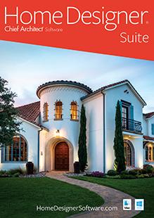 Home Designer Suite software