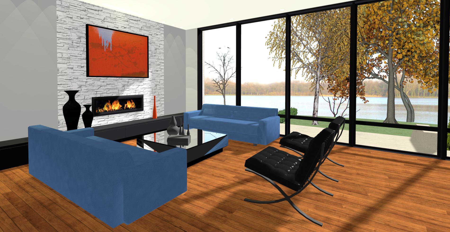 Home Designer Software Sample Gallery