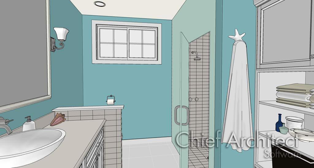 Home Designer Software - Sample Gallery