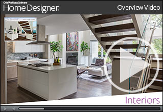 Charming Home Designer Interiors Overview Video